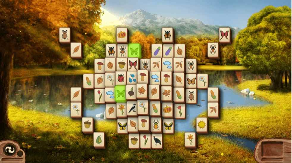 Mahjong Game Image