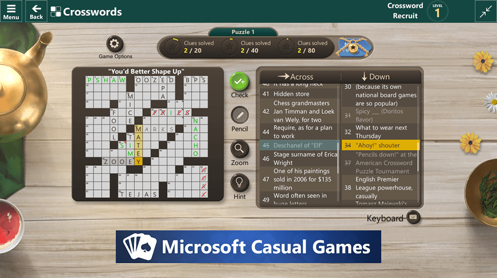 Ultimate Word Games Image