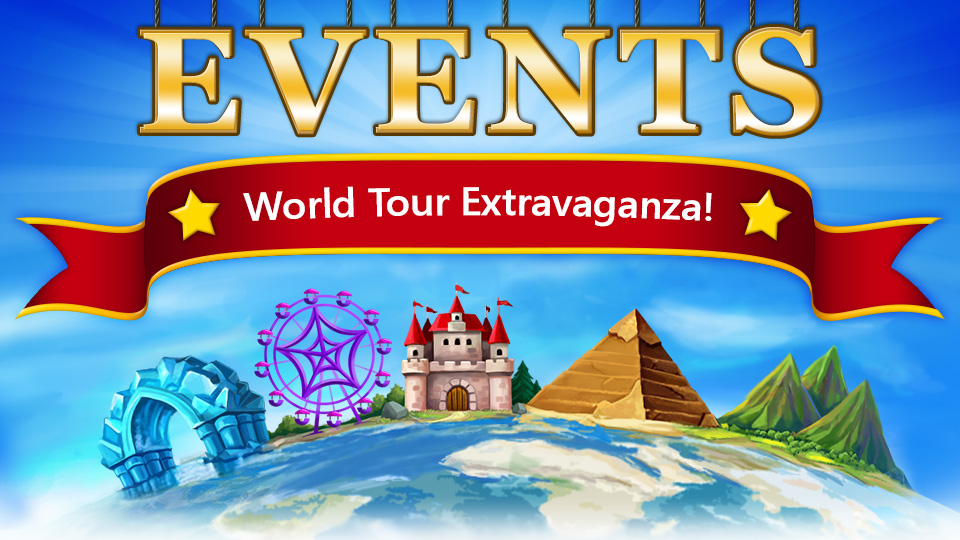 microsoft solitaire collection events