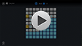 Minesweeper Video Play Button
