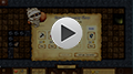 Treasure Hunt Video Play Button