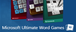 Ultimate Word Games